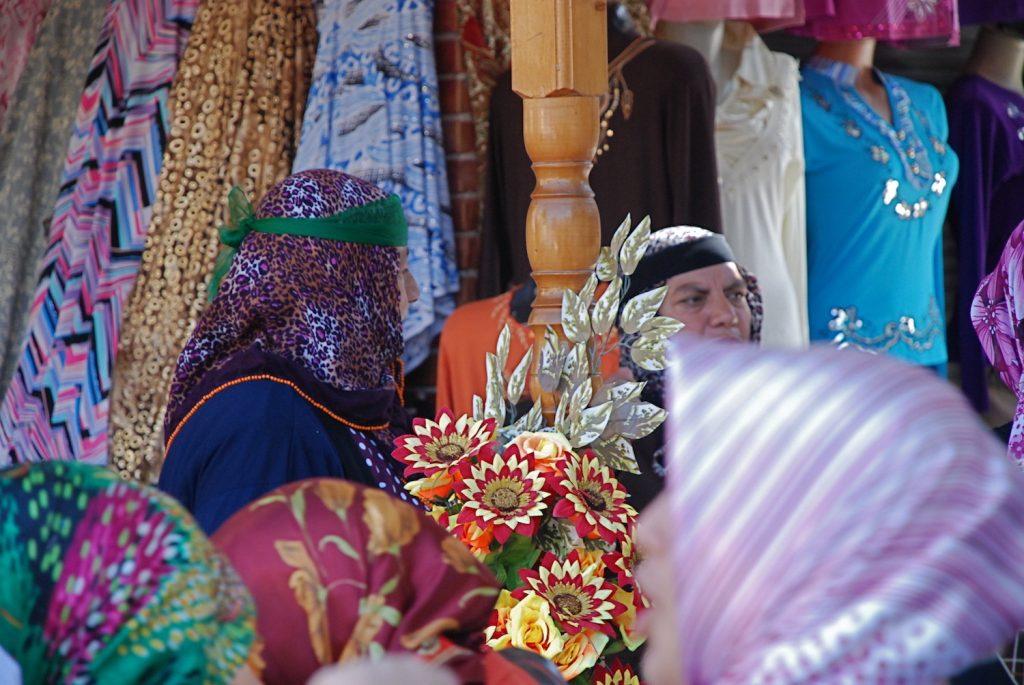 Sanlıurfa Textiles