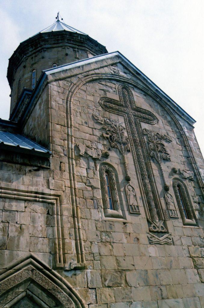 Ananuri Fortress & Chapel 3