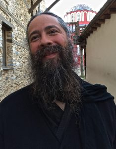 Brother Vlasios