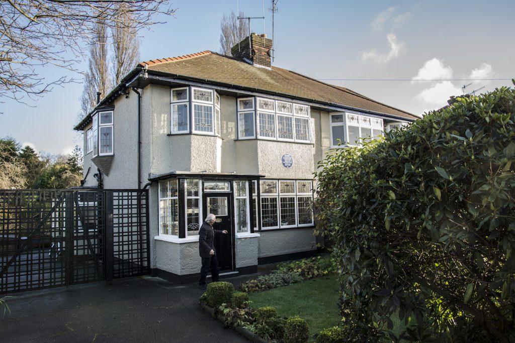 John's House 4