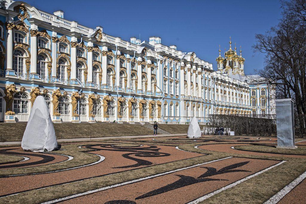 Tsarskoe Selo Palace 33