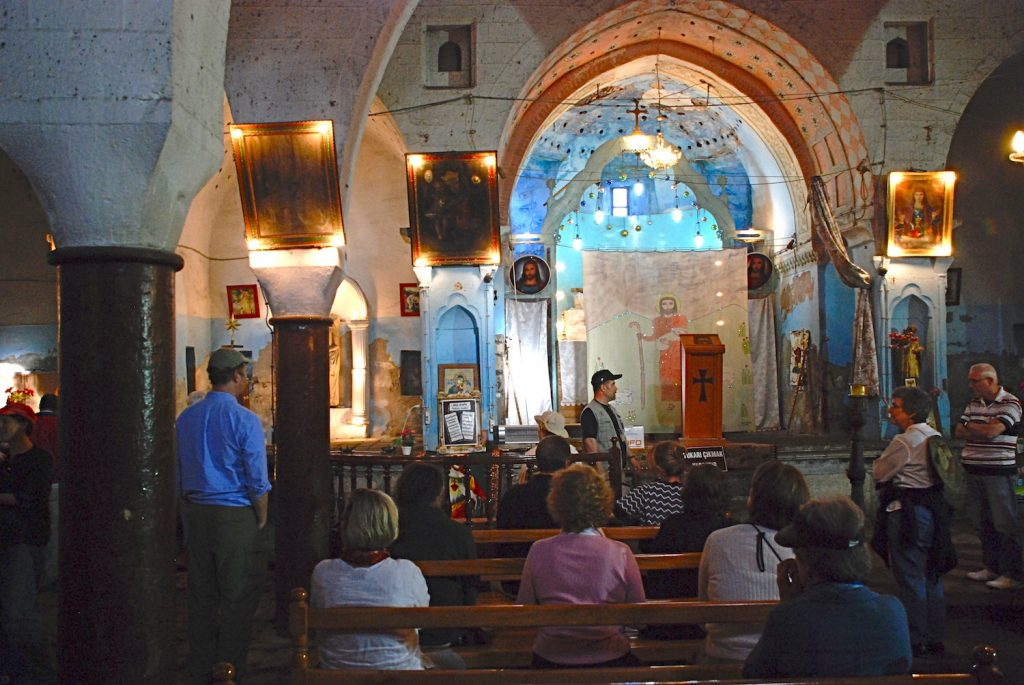 Chaldean Church