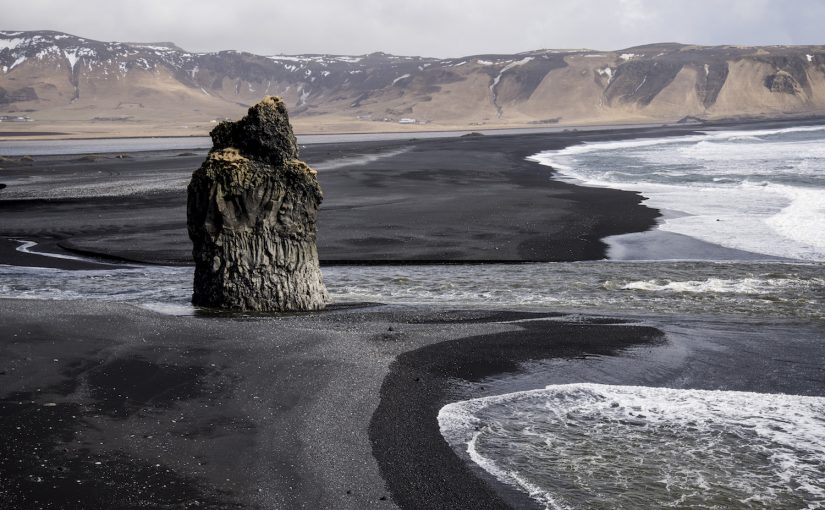 The Austere Beauty of Iceland