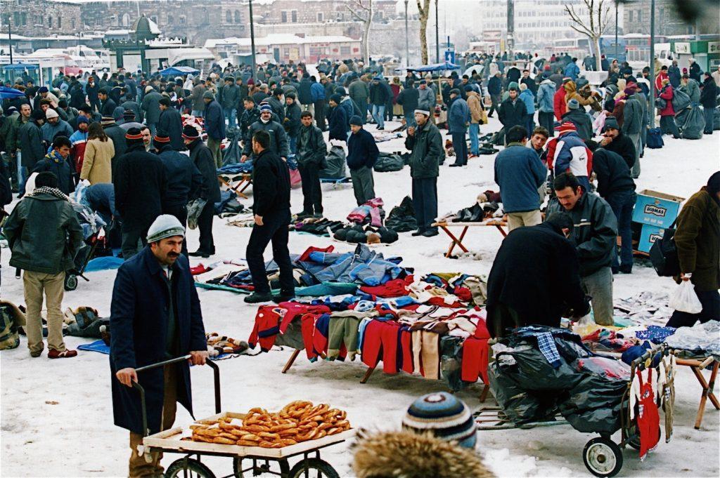Eminönü Market