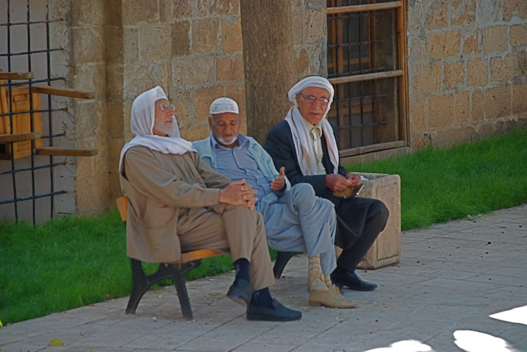Sanlıurfa Men