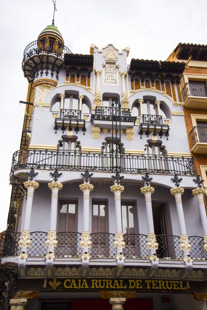 Teruel - Architecture 6