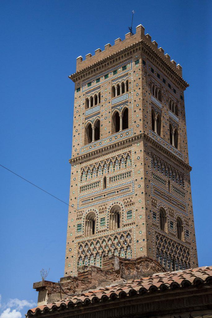 Teruel - Architecture Mudejar 4