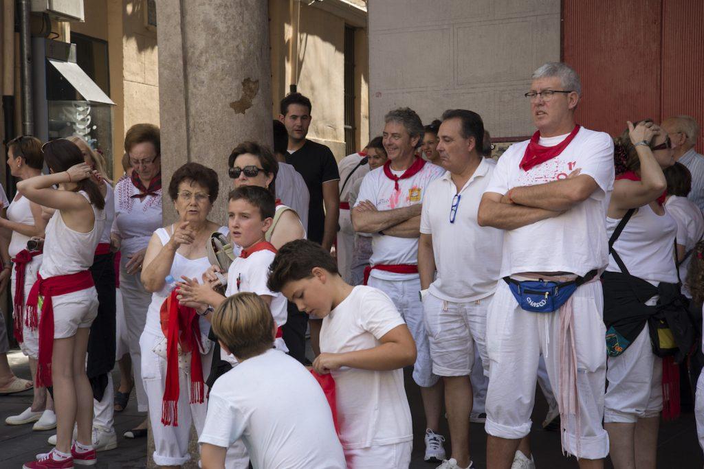 Teruel - Fiesta 2