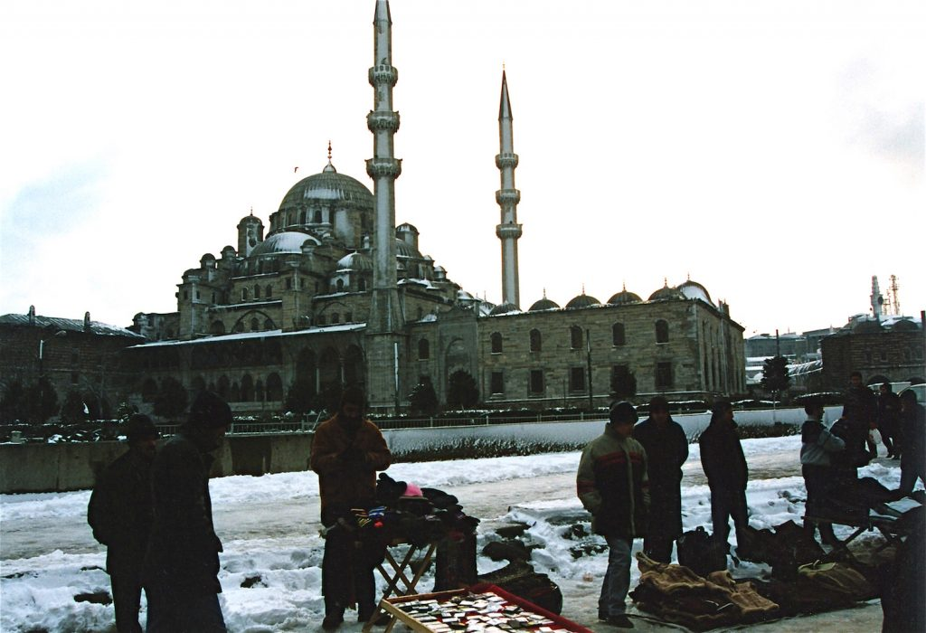 January, 2004