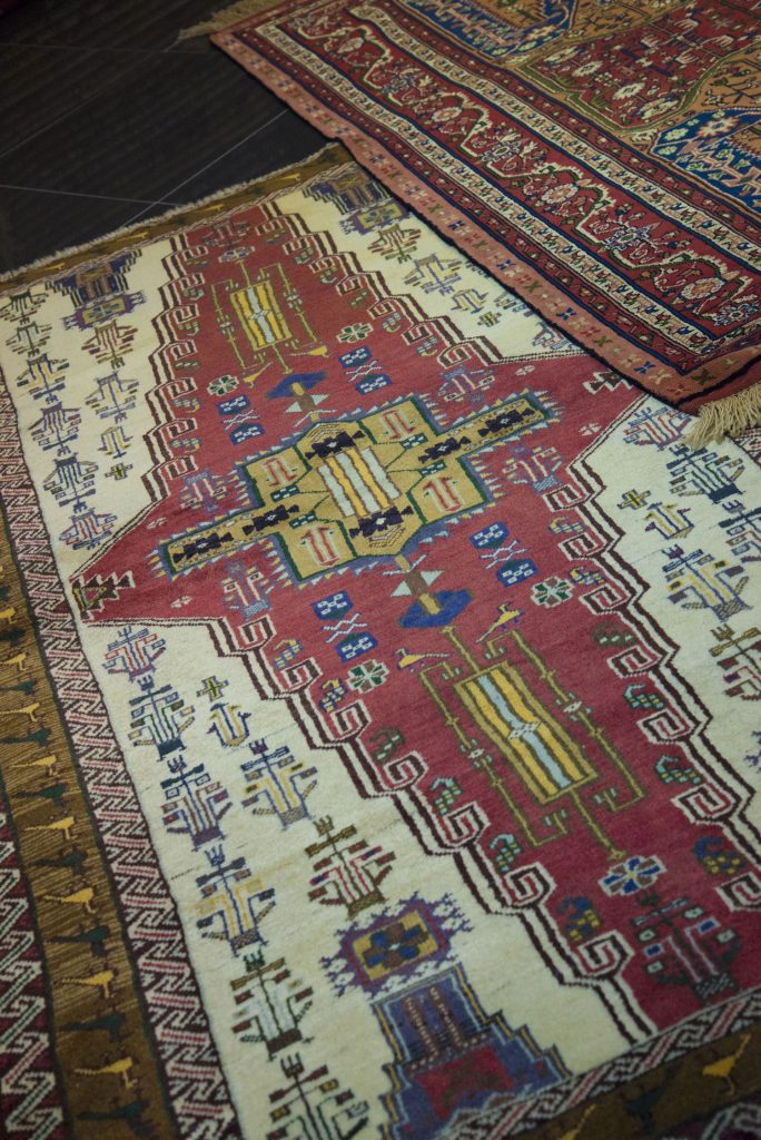 Our Nomadic Carpet