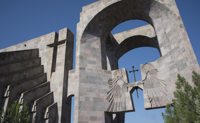 Why Visit Armenia?