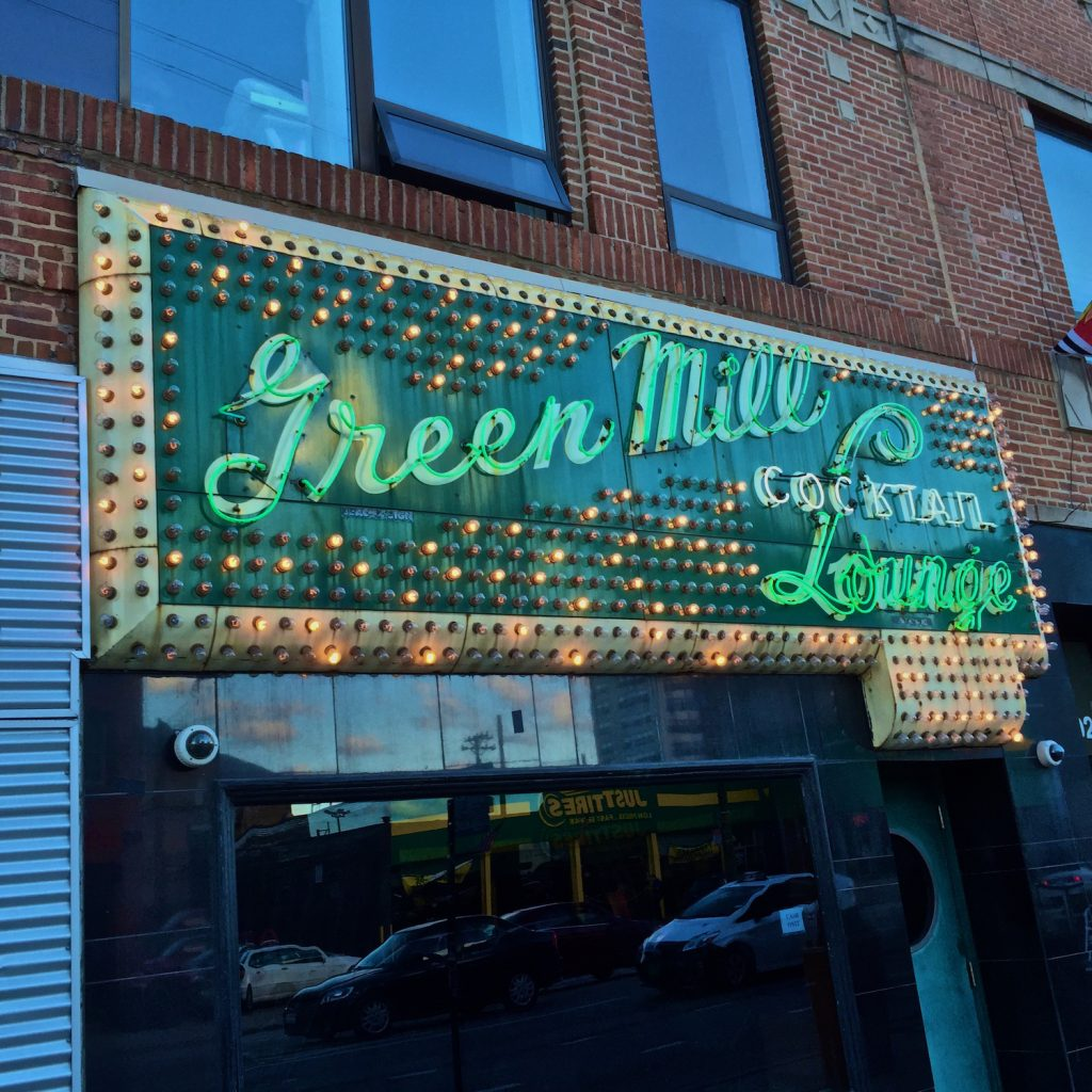 green-mill-lounge