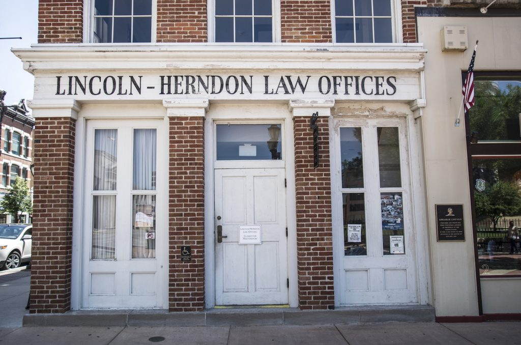 lincon-herndon-law-office