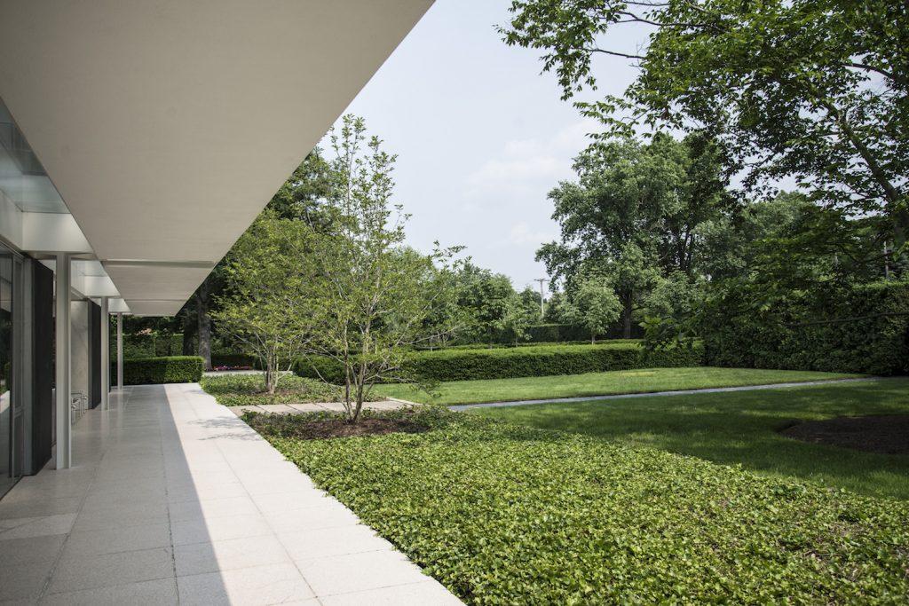 Miller Home Garden