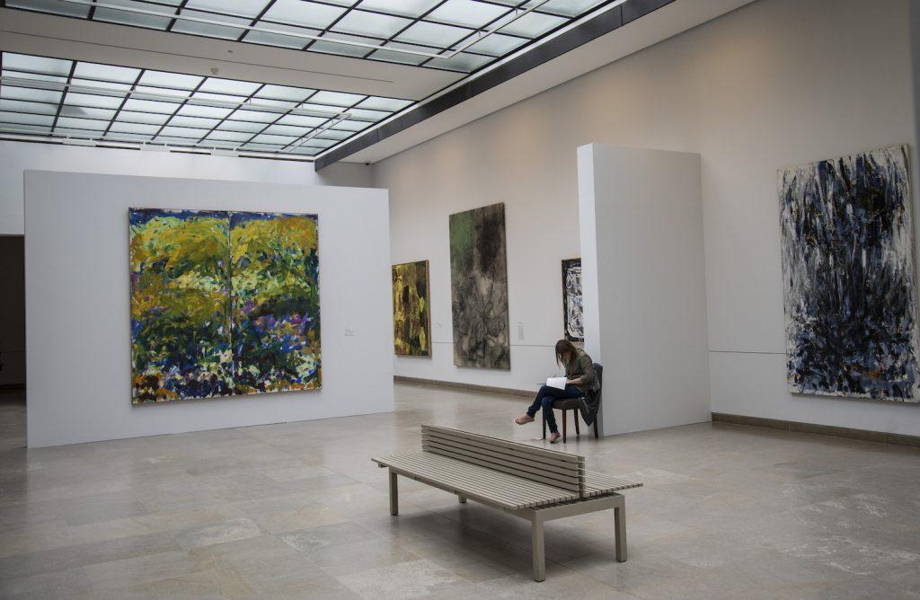 Caen - Beaux Arts Museum