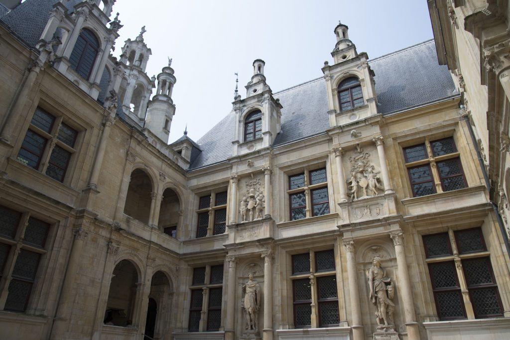 Caen - Hôtel d'Éconville
