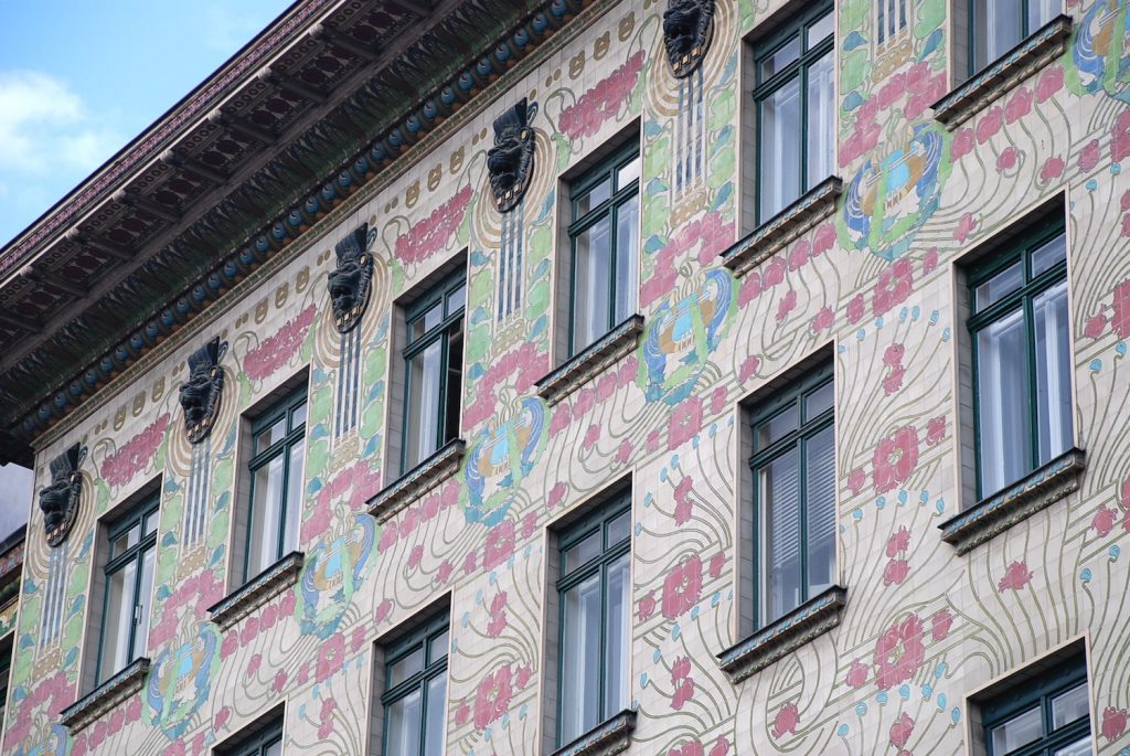 Otto Wagner Apartments