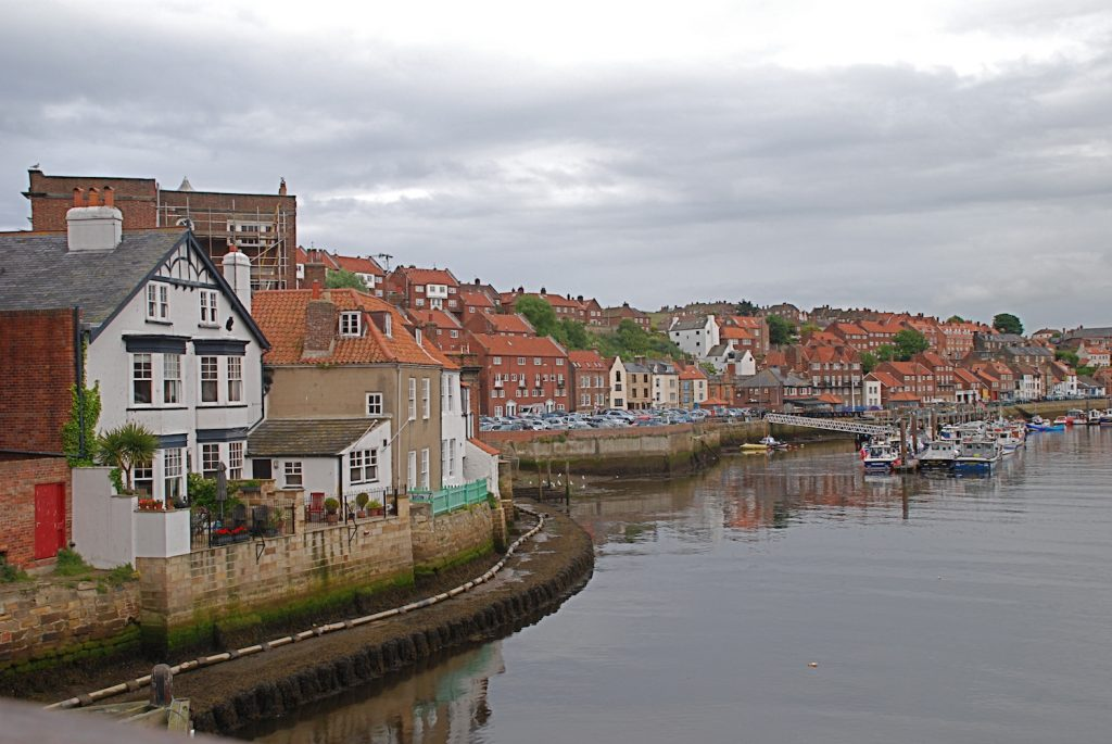 Whitby Estuary