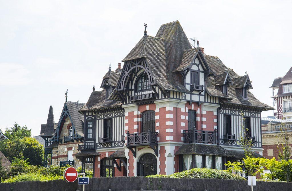 Deauville Villa