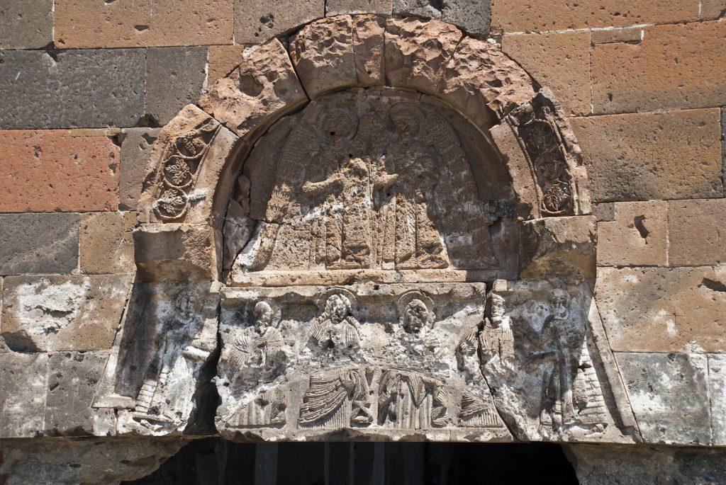 Karabağ Mren Cathedral