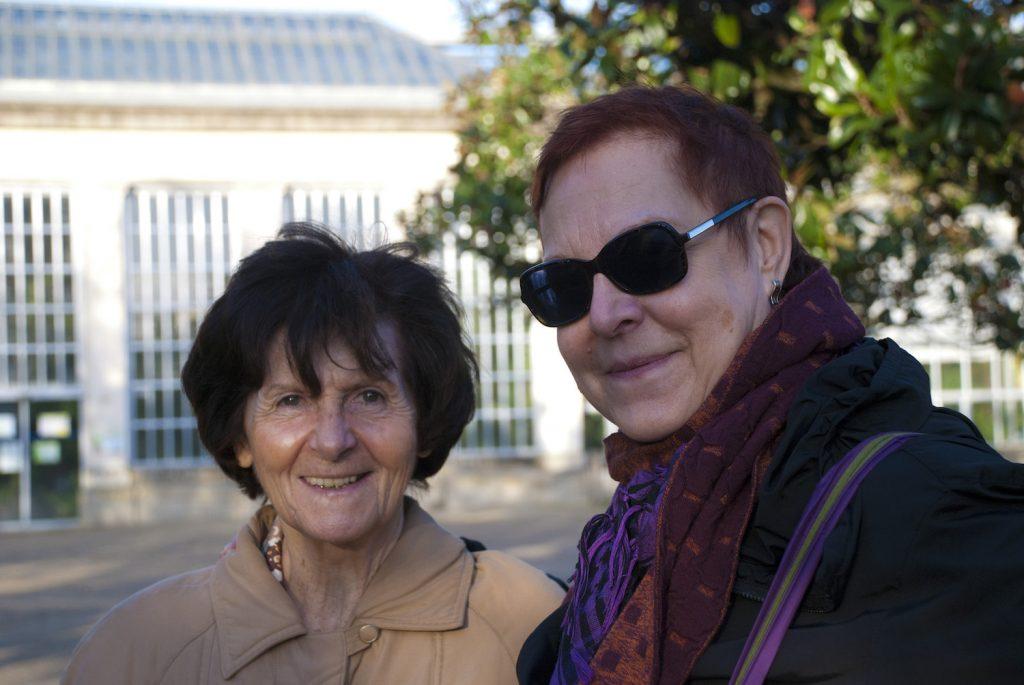 Jacqueline & Kay