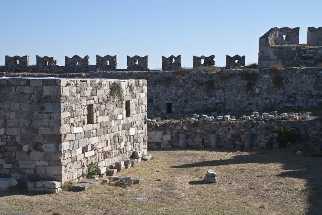 Los Castle