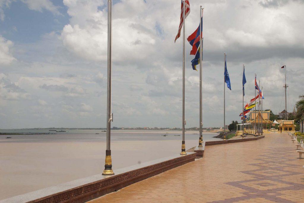 Tonle Sap Riverfront