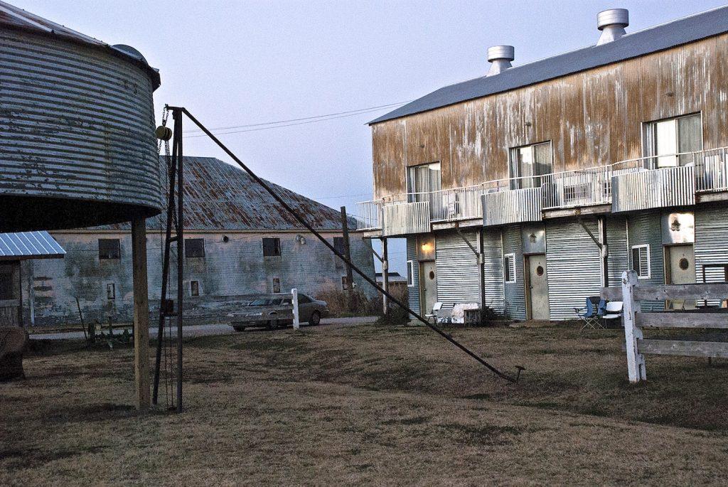 Former Hopson Plantation