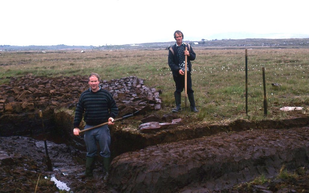 Peat Diggers