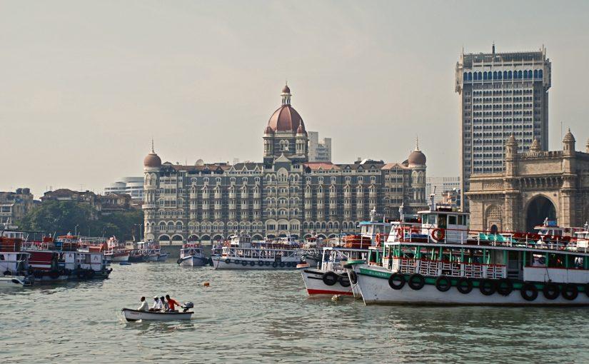 Mumbai: First Impressions