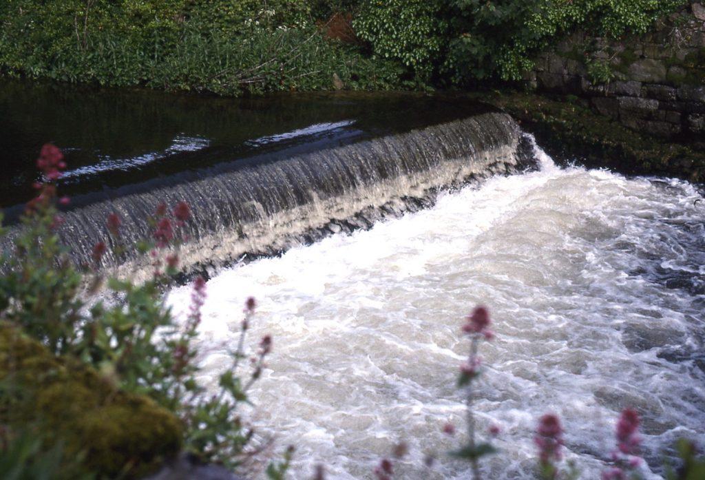 Galway Weir