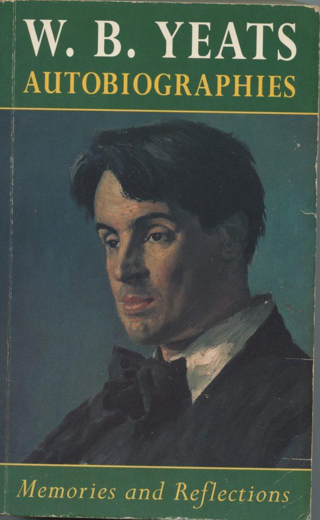 yeats-autobiographies