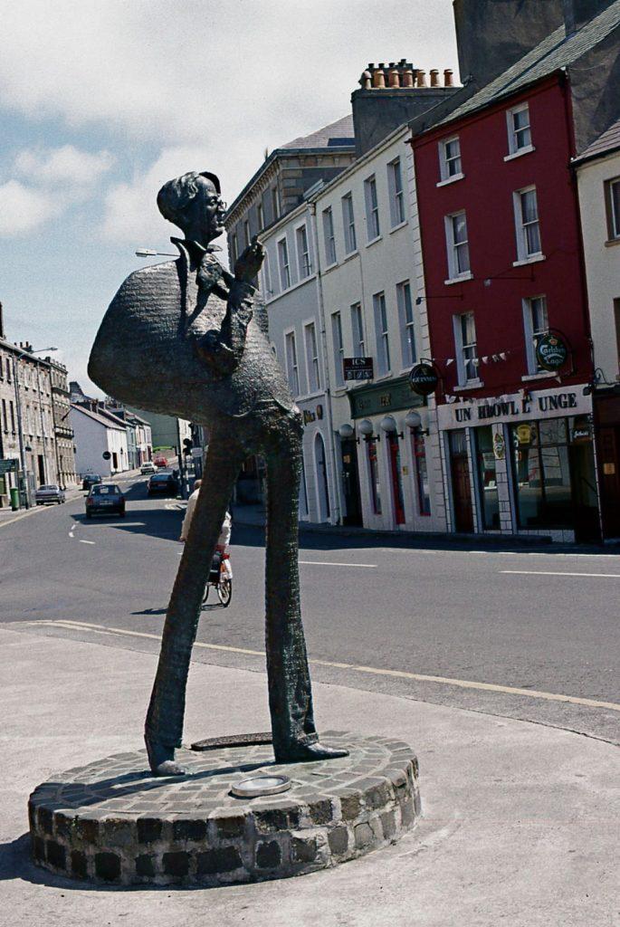 Yeats at Sligo
