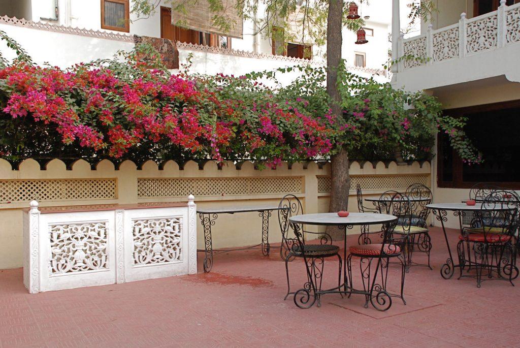 Hotel Dera Rawatsar