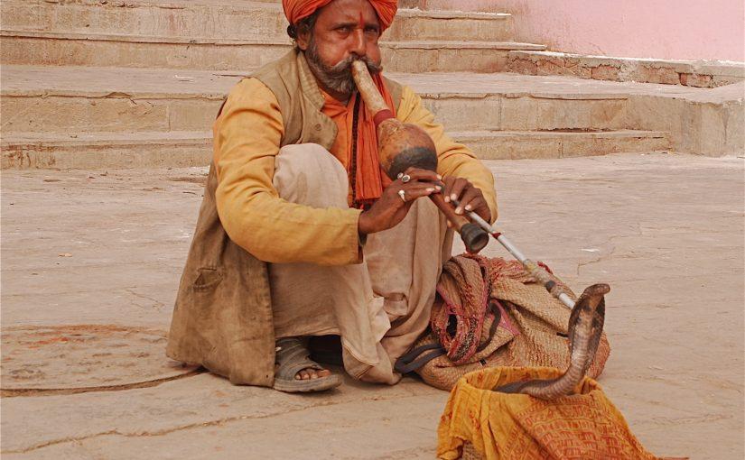 Letter from Varanasi