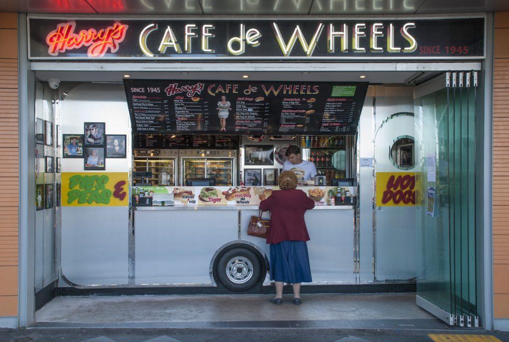 Café de Wheels