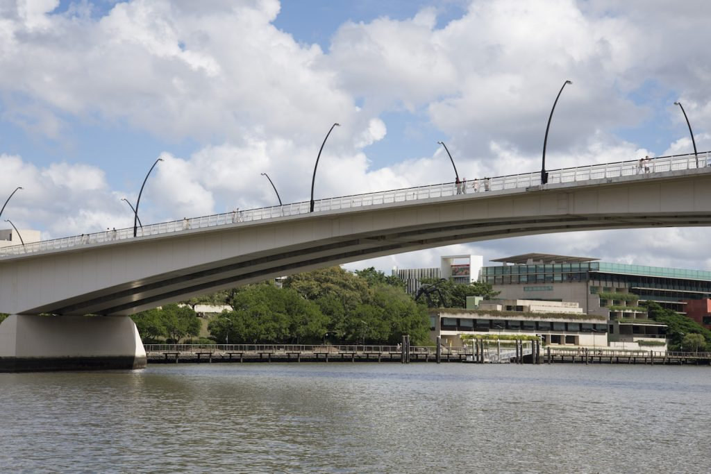 Brisbane 11