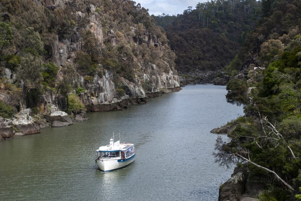 Catarack Gorge