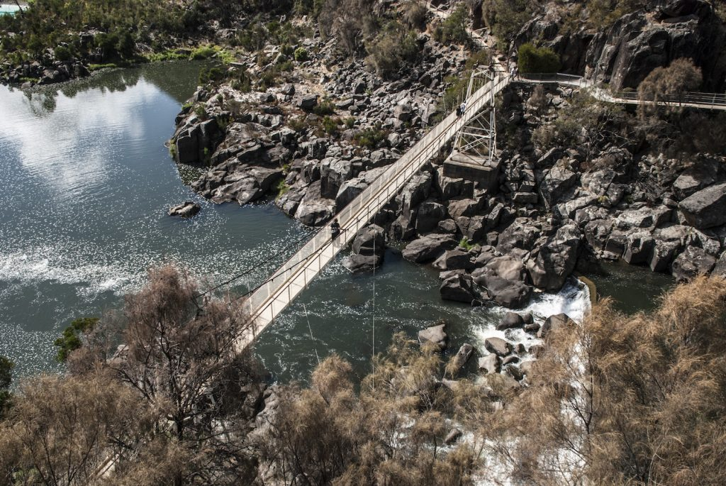 Catarack Gorge Reserve