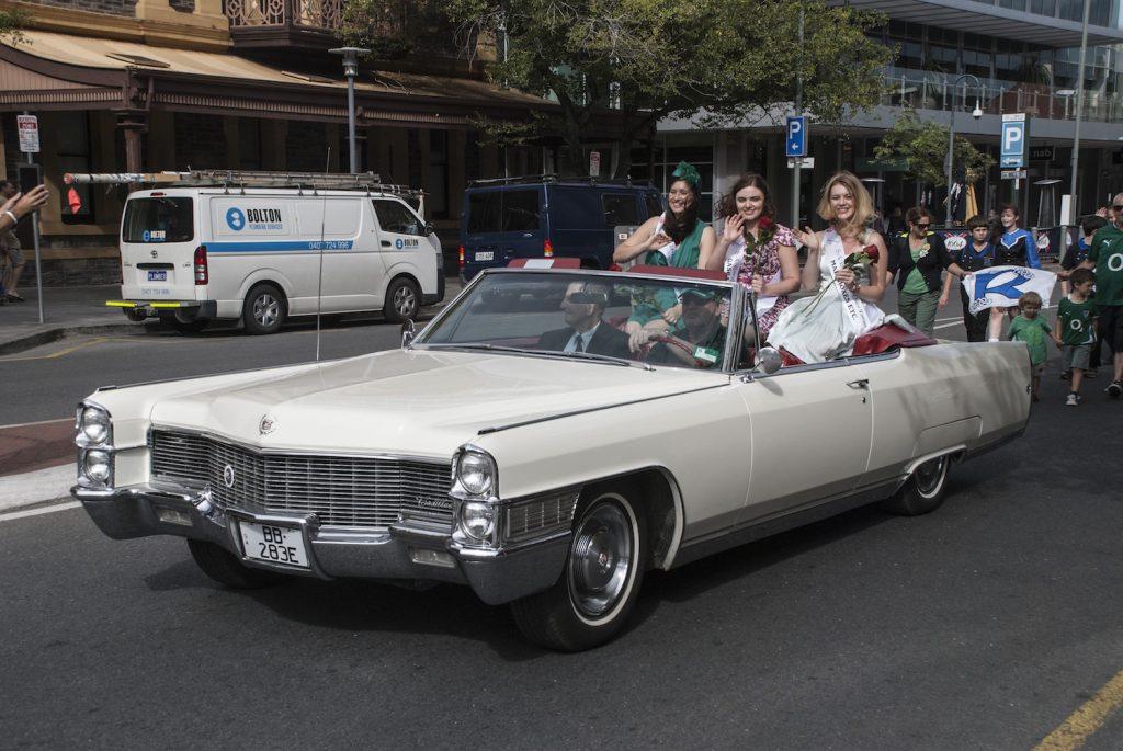 St Patrick's Day Parade 5