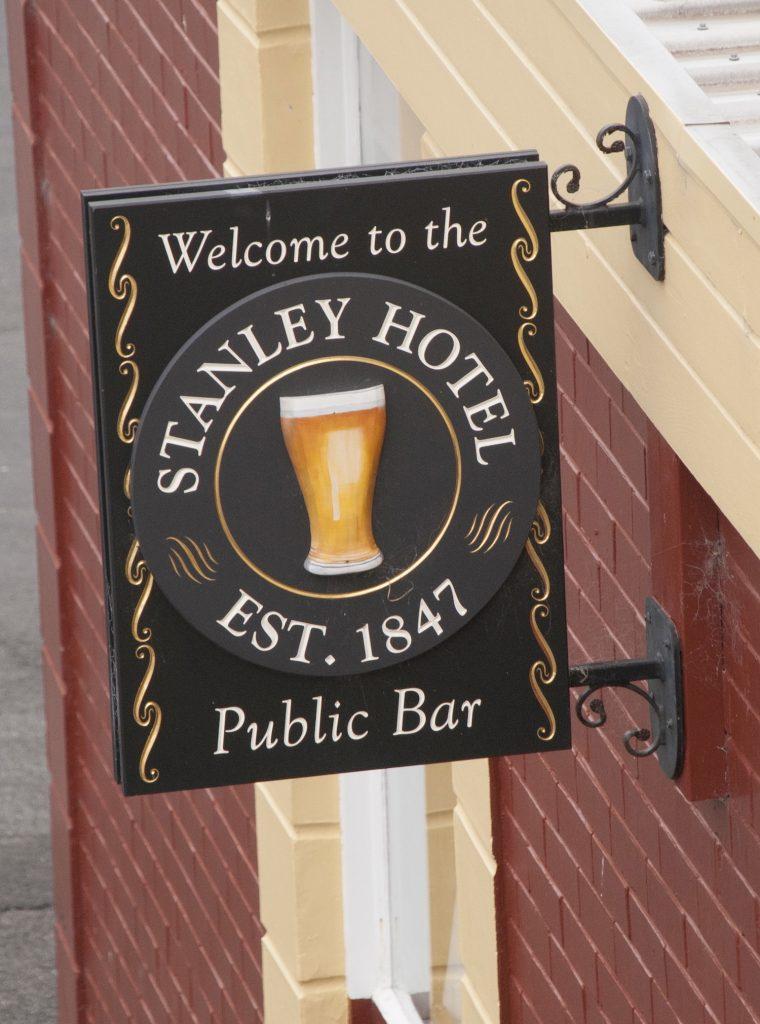 Stanley Hotel 1