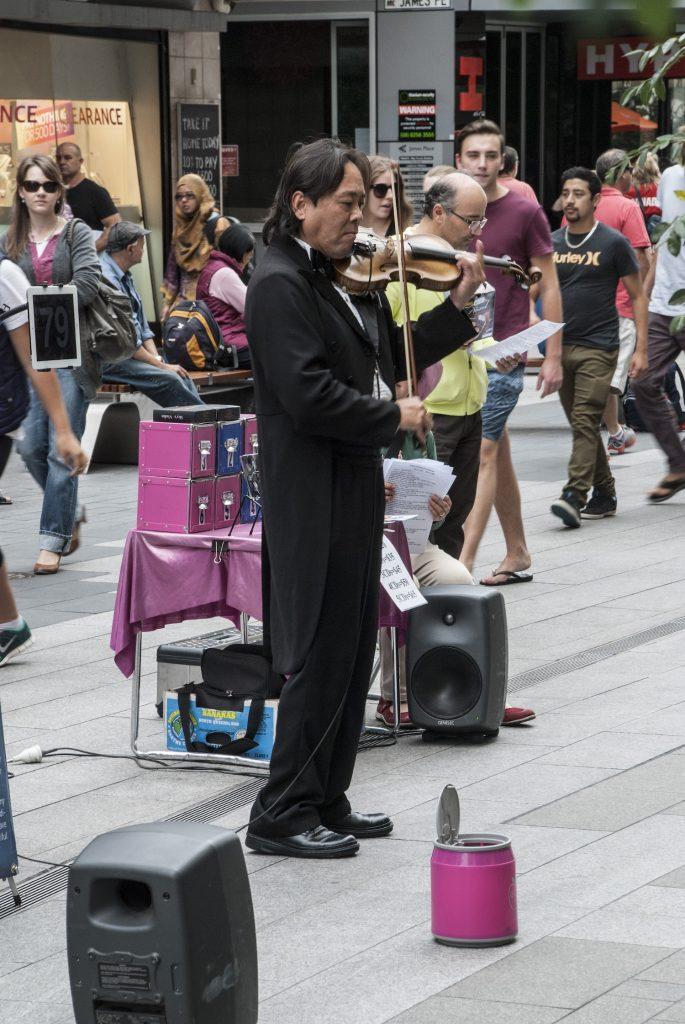 Street Muscians 2