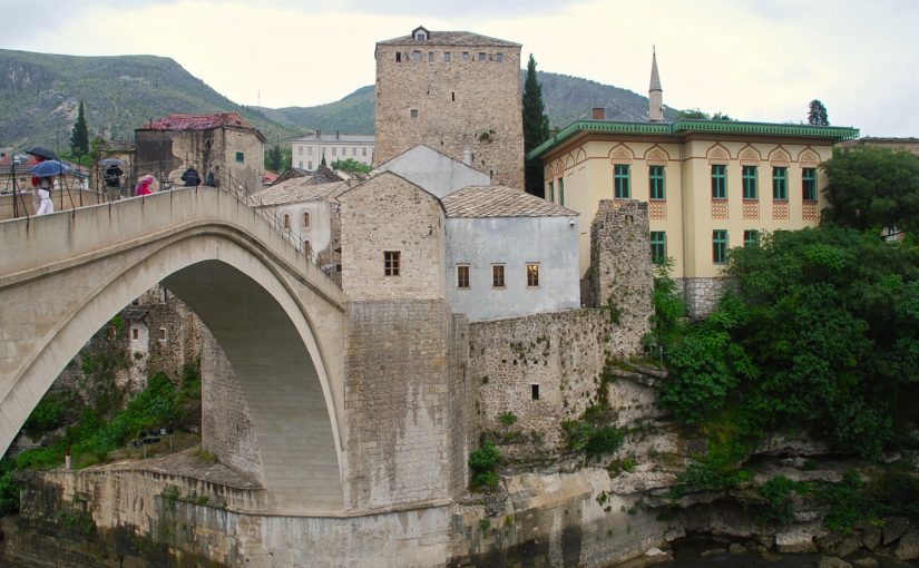 A Road Trip Thru the Former Yugoslavia