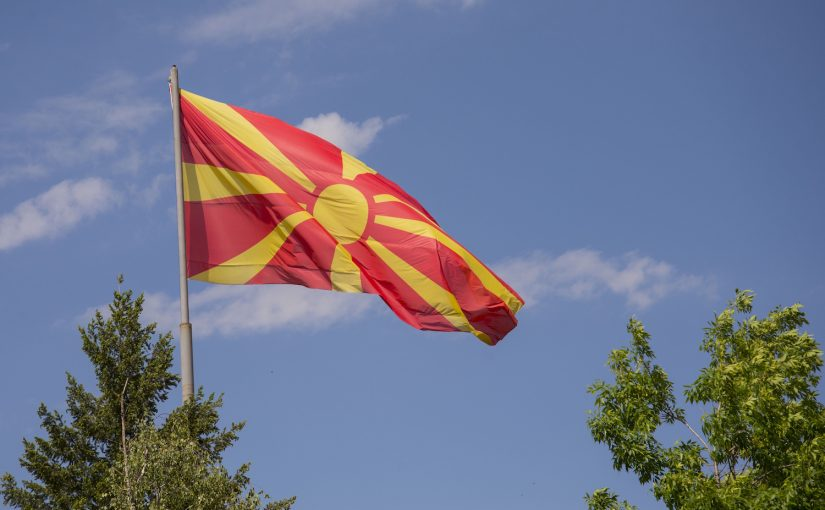 A Short Trip to Kosovo and Macedonia 2017