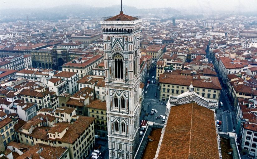 Florence 2001
