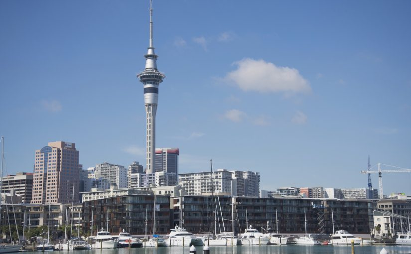 Auckland Days and More Adventures on the North Island