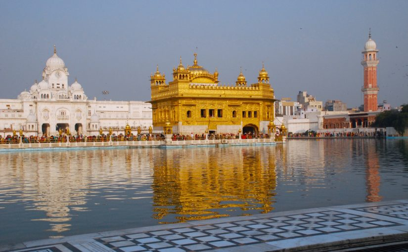 Two Days in Amritsar
