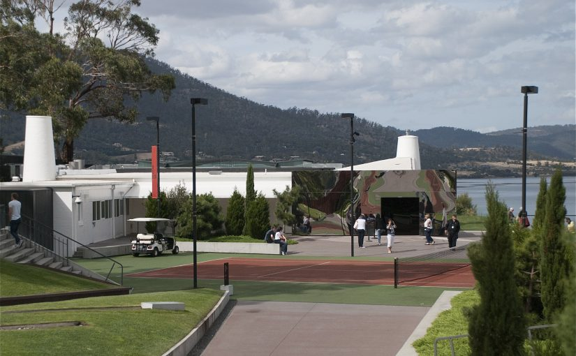 Museum of Old and New Art (MONA)