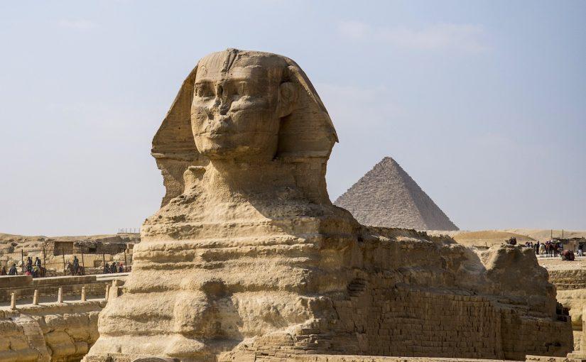 A Few Things Learned in Egypt