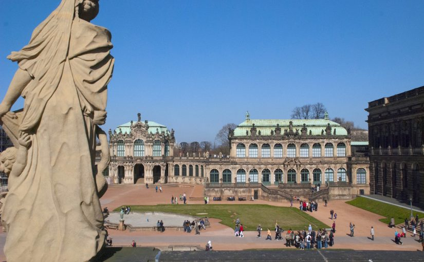 Pleasures of a German Spring – 2012